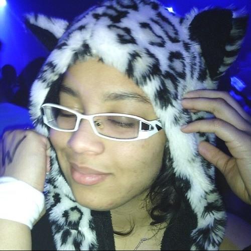 Madame_Trapper's avatar