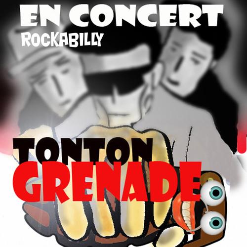Tonton Grenade's avatar