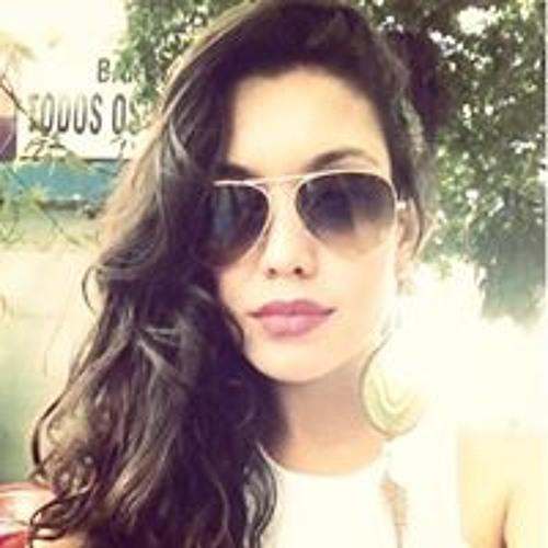 Isabela Reis Queiroz's avatar