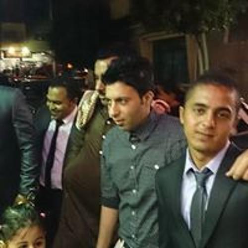 Ahmed Foda 8's avatar