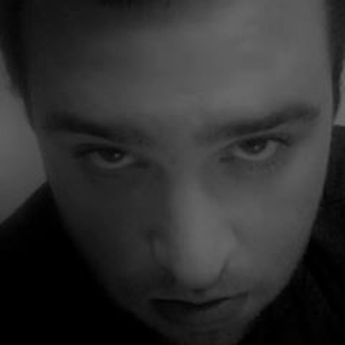 Richie Hall's avatar
