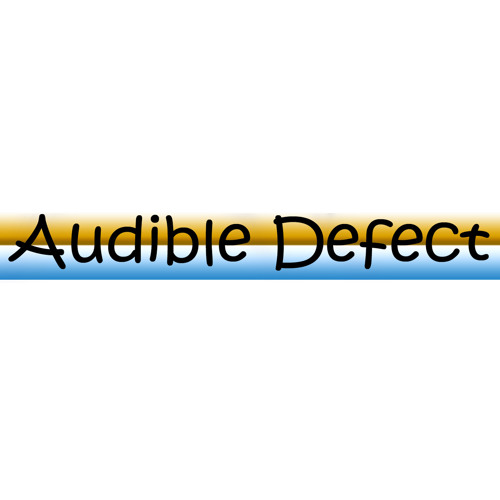 Audible Defect (A.D)'s avatar