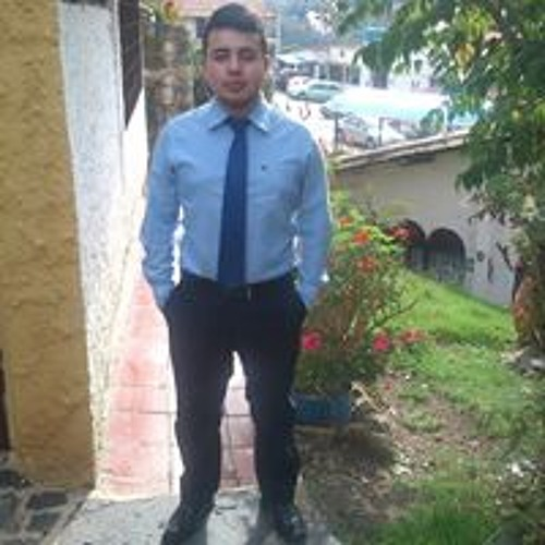 Roberto Pérez 139's avatar