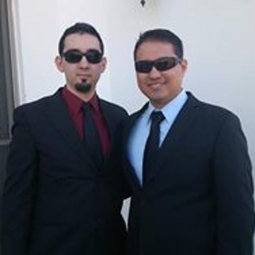 Alvin Alejandro Lopez's avatar