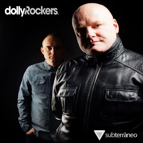 DOLLY ROCKERS's avatar