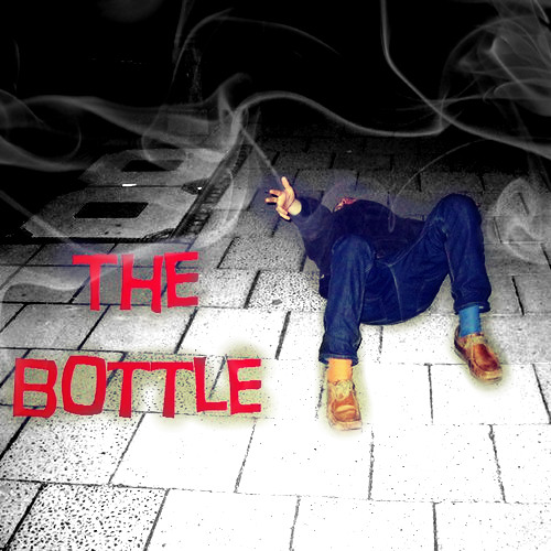 The Bottle's avatar
