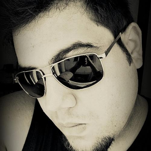 Alencar Moraes's avatar