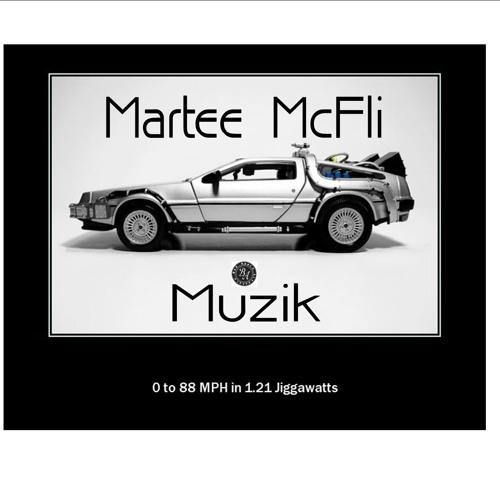 Martee McFli Muzik's avatar