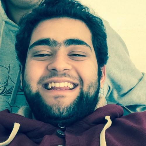 QasimAbdelrazeq's avatar