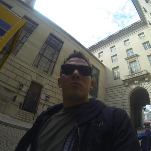 Angel D. Bayó's avatar