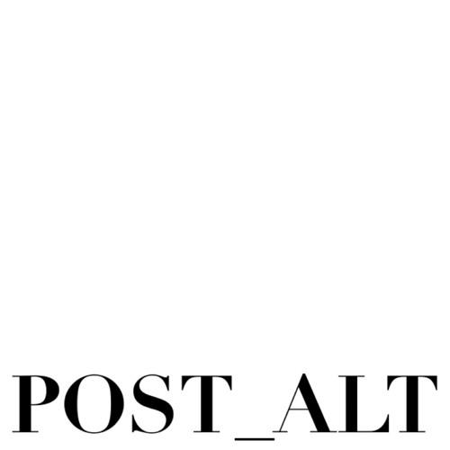 post_alt's avatar