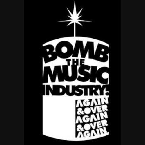 Repost Bomb's avatar
