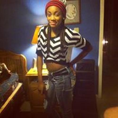 Zaria Mitchell's avatar