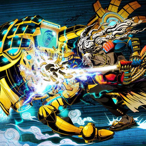 HunterD5's avatar