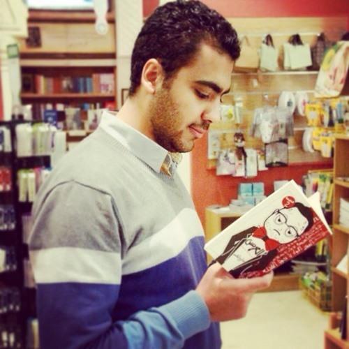 Ahmed Nezar 1's avatar