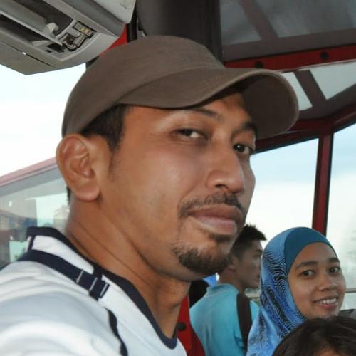 Rashid Omar 2's avatar
