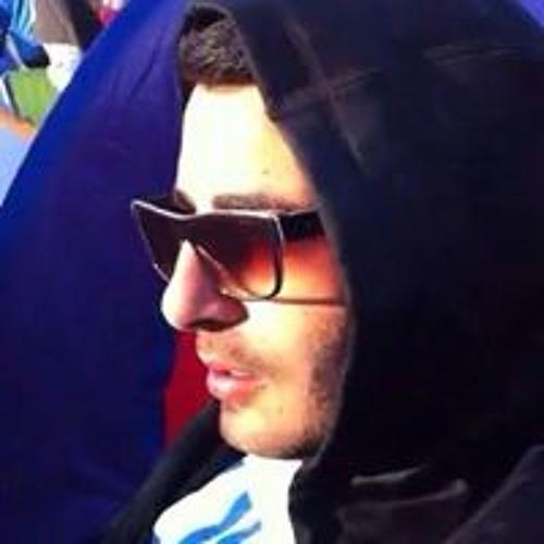 Eliran Machluf's avatar