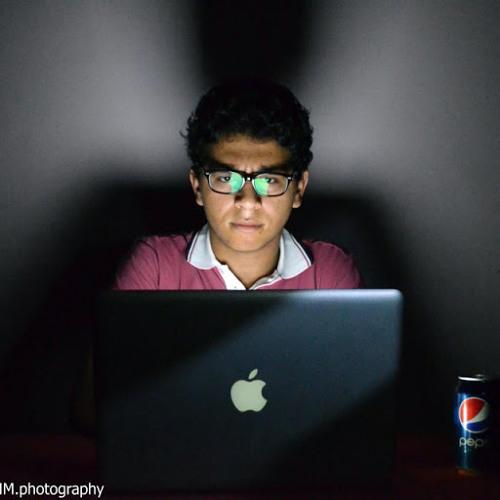 Ali Mohamed 163's avatar