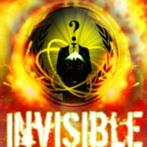 Invisible Mann's avatar
