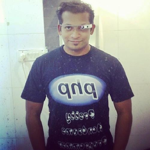 Abhijeet Ashok Muneshwar's avatar