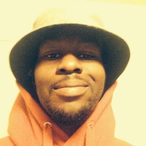 Marcus X. Kellybrew's avatar