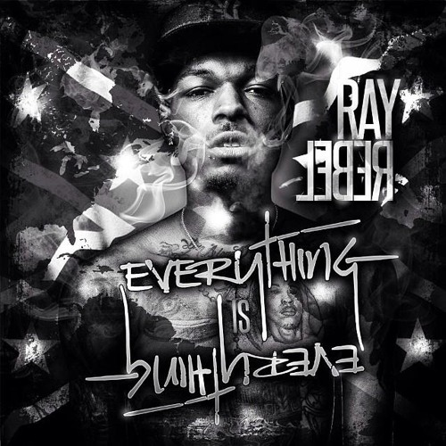Ray Rebel's avatar
