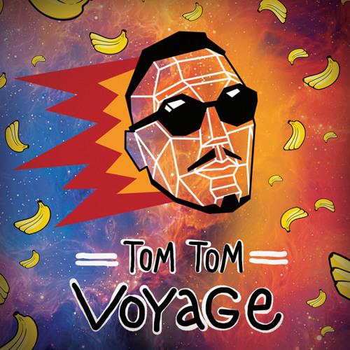 Tom Tom Voyage's avatar