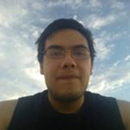 Cristian Villalobos Grado's avatar