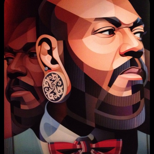 Osunlade's avatar