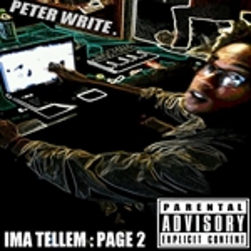 PetersWriteShow's avatar