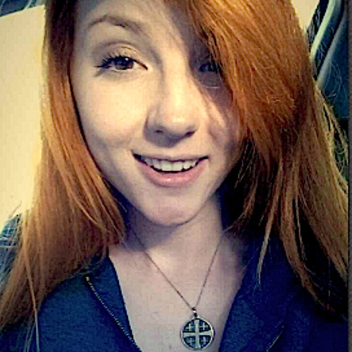 Kel Weber's avatar