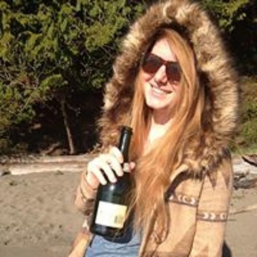 Jackie Vlasic's avatar