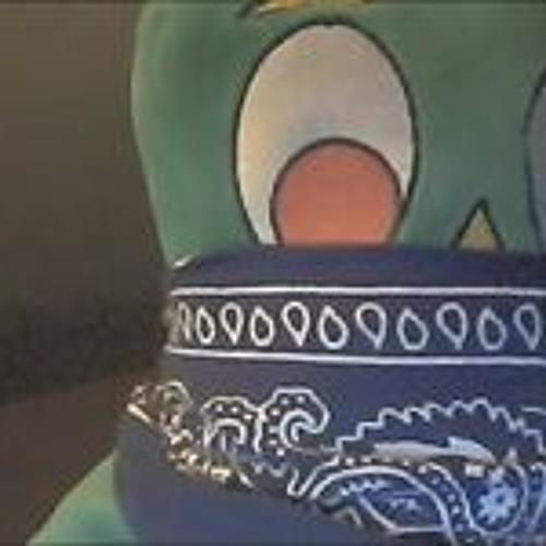 Alva Joshua Martinez's avatar