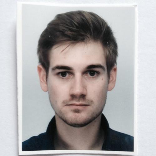 Louis Bqr's avatar