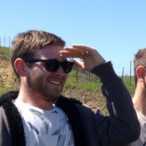 Gareth McFall's avatar