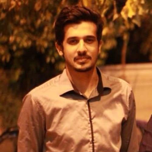 Hammad Siddique's avatar