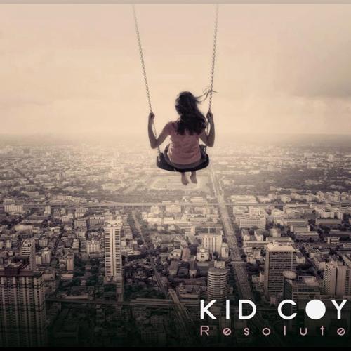 Kid Coy's avatar