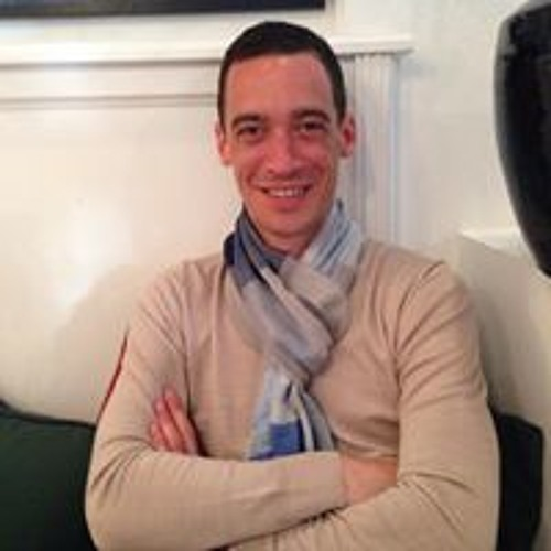 Kristof Van Hasselt's avatar