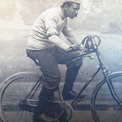 Monsieur Georget's avatar