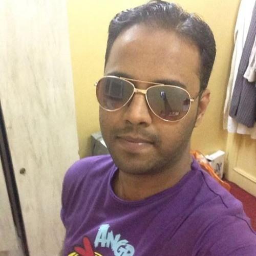 Syed Khaleel's avatar
