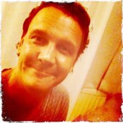 Jonas Astinder's avatar