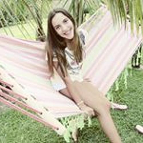 Paulina Barrios's avatar