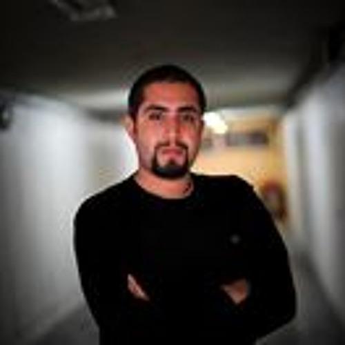 Sajad Safari's avatar