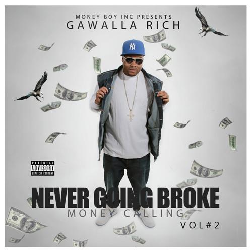 Gawalla Rich's avatar