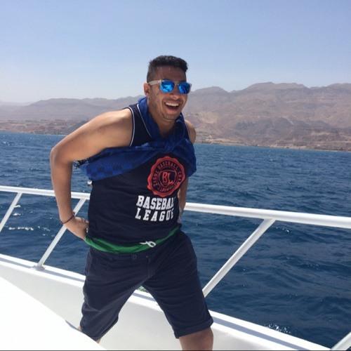 Fady Fayez 1's avatar