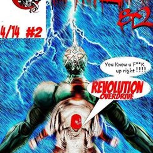 Revolution 82's avatar