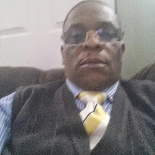 Amos Floyd's avatar