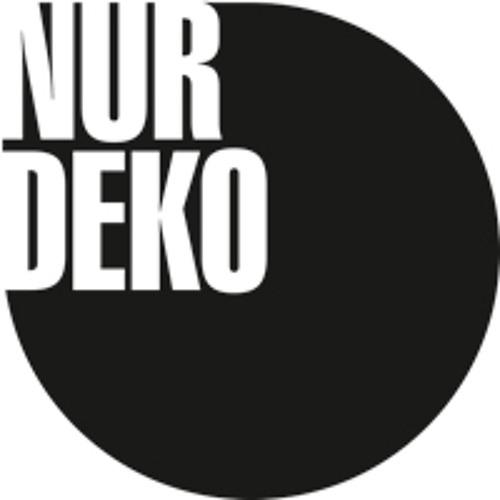 NUR DEKO's avatar
