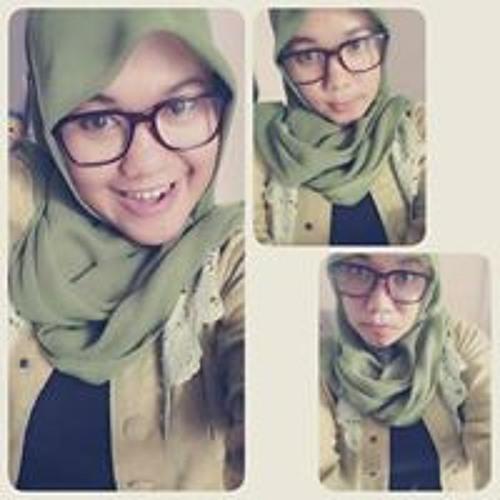 Nur Aini Wamnebo's avatar