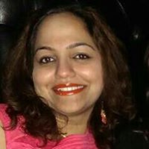 Archana Pattabhi's avatar